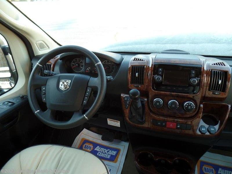 2019 Midwest RV Promaster Legend Class B RV Van Floorplan FSL for Sale in  Claremont, NC 28610 | R6096