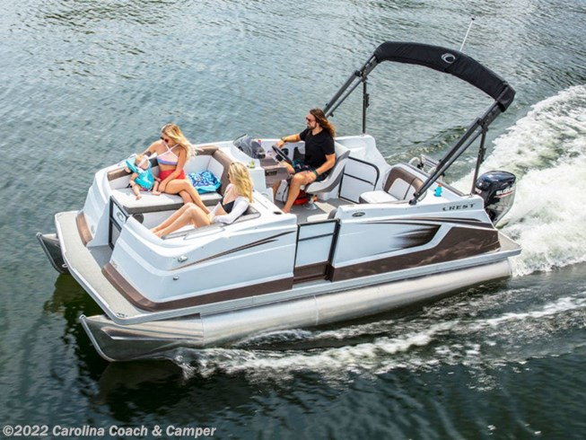 2019 Crest Calypso 190 SL by Miscellaneous from Carolina Coach & Marine in Claremont, North Carolina