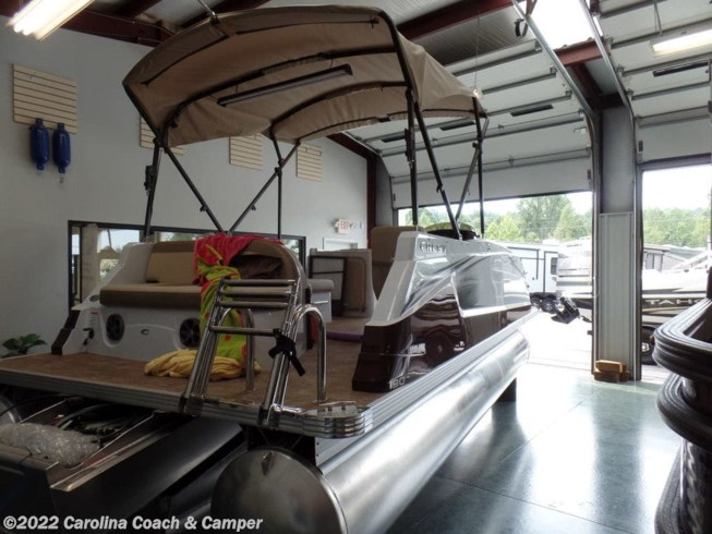 New 2019 Miscellaneous Crest Calypso 190 SL available in Claremont, North Carolina