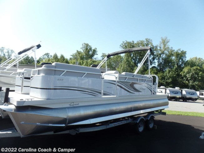 New 2020 Miscellaneous Apex Marine 822 Lanai available in Claremont, North Carolina