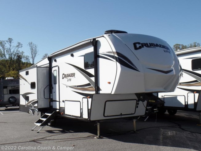 New 2020 Prime Time Crusader Lite 29RS available in Claremont, North Carolina