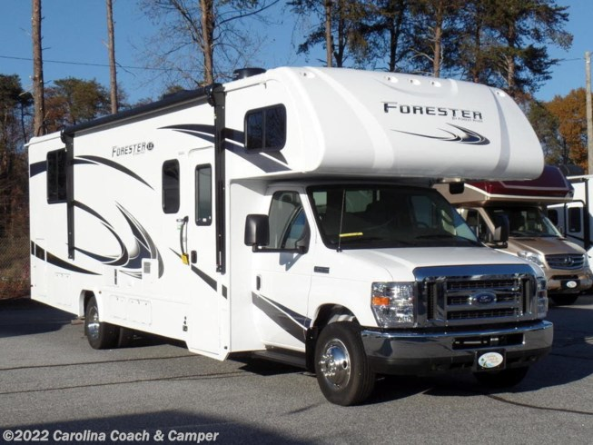 New 2020 Forest River Forester LE 2851SLE Ford Chassis available in Claremont, North Carolina