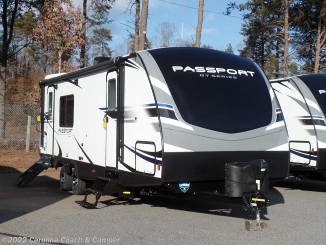 New 2020 Keystone Passport GT 2500RKWE available in Claremont, North Carolina
