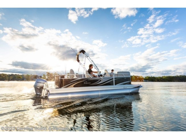 New 2020 Miscellaneous Apex Marine 818 XRE Cruise available in Claremont, North Carolina