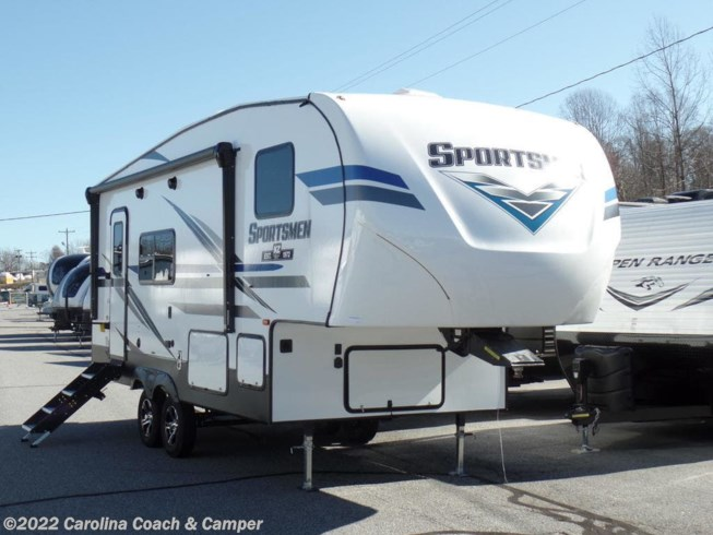 New 2020 K-Z Sportsmen® Fifth Wheels 231RK available in Claremont, North Carolina