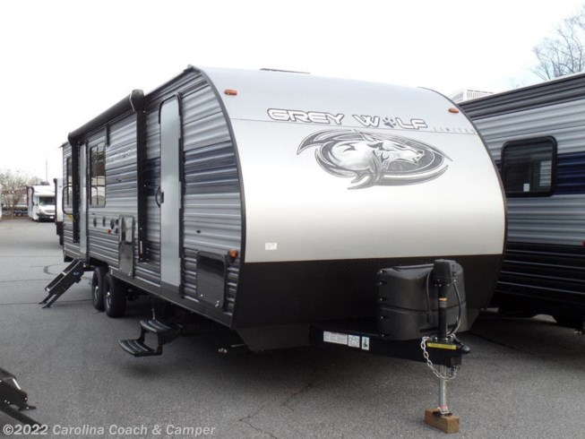 2020 Cherokee Grey Wolf Midwest 26MBRR by Forest River from Carolina Coach & Marine in Claremont, North Carolina