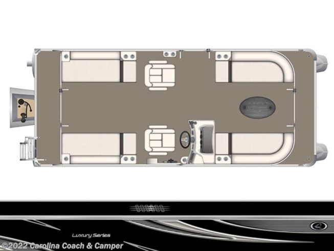 2020 Miscellaneous Apex Marine LS 820 RLS - New  For Sale by Carolina Coach & Marine in Claremont, North Carolina