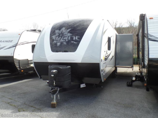 2020 Light LT260RLS by Highland Ridge from Carolina Coach & Marine in Claremont, North Carolina