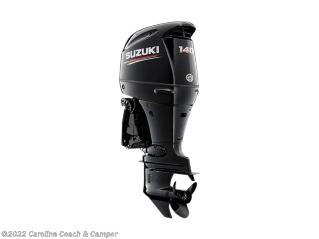 New 2019 Miscellaneous Suzuki Marine DF140A available in Claremont, North Carolina