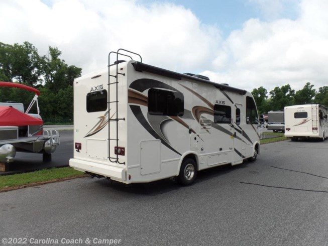 New 2021 Thor Axis 24.1 available in Claremont, North Carolina