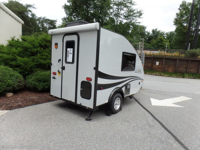 2021 Aliner Ascape Grand ST RV for Sale in Claremont, NC ...