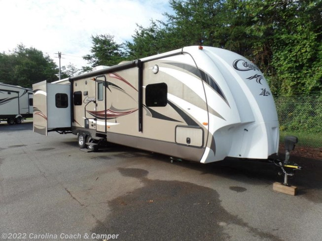 Used 2015 Miscellaneous Cougar 32SAB available in Claremont, North Carolina