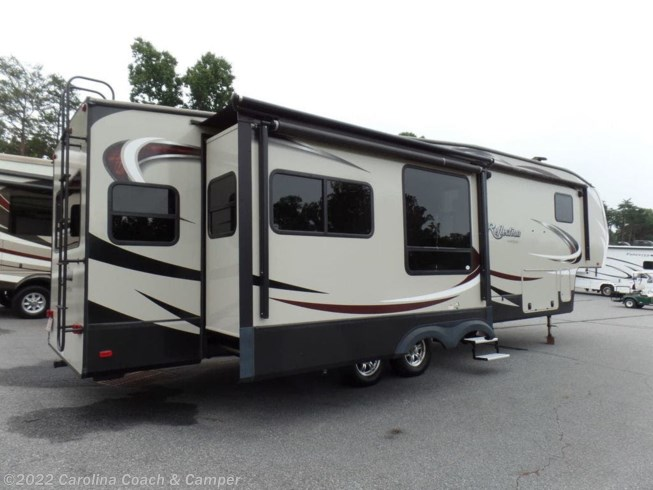 2018 Reflection 337RLS by Grand Design from Carolina Coach & Marine in Claremont, North Carolina