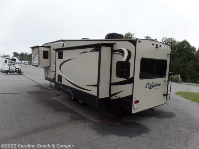 Used 2018 Grand Design Reflection 337RLS available in Claremont, North Carolina