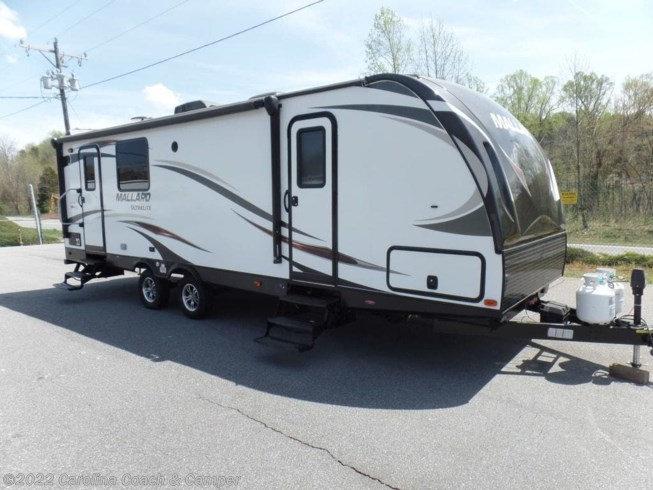 Used 2018 Heartland Mallard M25 available in Claremont, North Carolina
