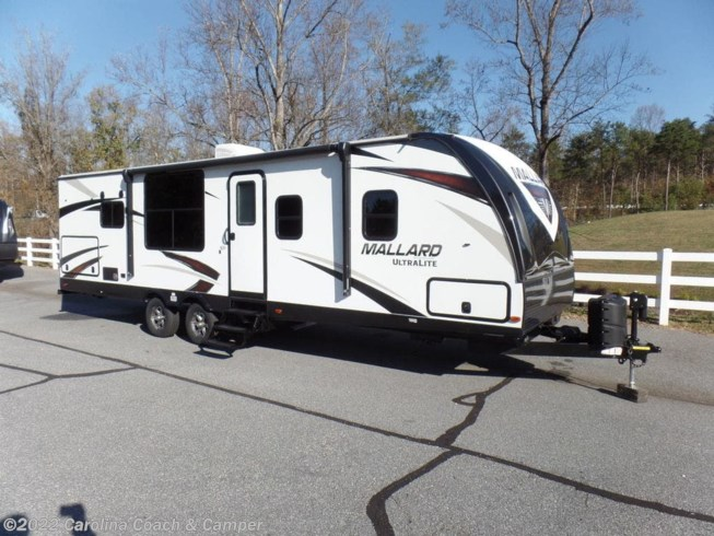 Used 2019 Heartland Mallard M280 available in Claremont, North Carolina