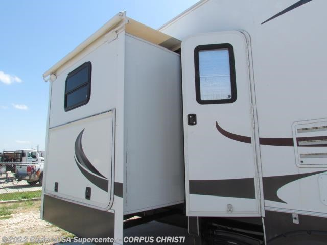 2012 Prime Time Rv Crusader 355bhq For Sale In Corpus