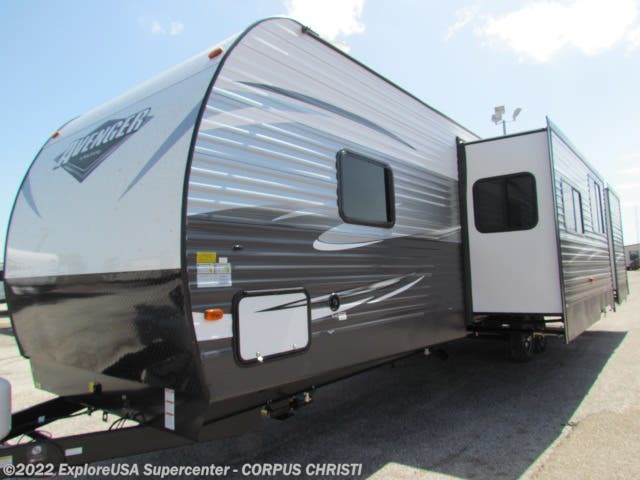 2019 Prime Time Avenger 32BIT - New Travel Trailer For Sale by CCRV, LLC in Corpus Christi, Texas