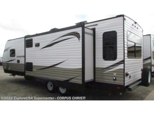 2020 Starcraft Autumn Ridge 27RLI - New Travel Trailer For Sale by CCRV, LLC in Corpus Christi, Texas