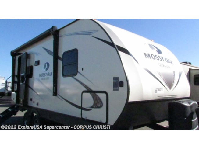 2020 Starcraft Mossy Oak 212FB - New Travel Trailer For Sale by CCRV, LLC in Corpus Christi, Texas