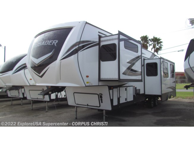 2020 Prime Time Crusader 395BHL - New Fifth Wheel For Sale by CCRV, LLC in Corpus Christi, Texas