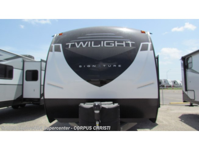 New 2021 Miscellaneous Twilight 2620 available in Corpus Christi, Texas