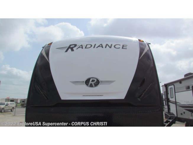 New 2021 Cruiser RV Radiance R-32BH available in Corpus Christi, Texas