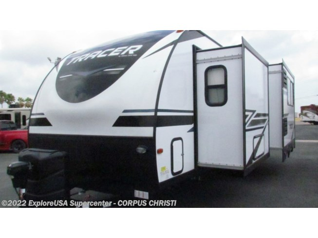 2020 Forest River TRACER 260KS - New Travel Trailer For Sale by CCRV, LLC in Corpus Christi, Texas