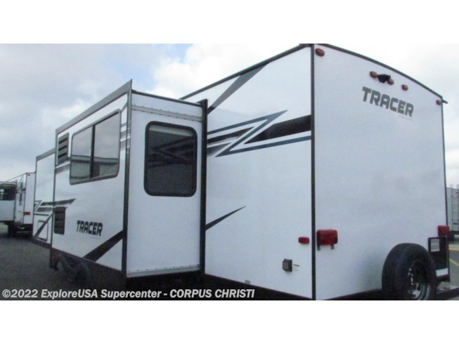 2020 TRACER 260KS by Forest River from CCRV, LLC in Corpus Christi, Texas