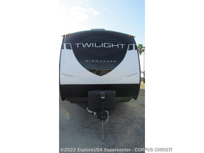 New 2021 Cruiser RV Twilight TWS3300 available in Corpus Christi, Texas
