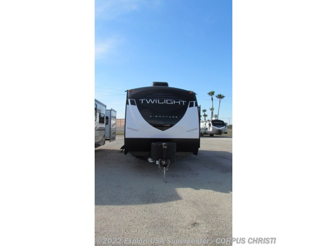 New 2021 Cruiser RV Twilight TWS2800 available in Corpus Christi, Texas