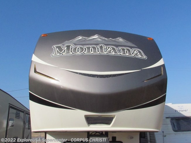 Used 2016 Keystone Montana 3711 available in Corpus Christi, Texas