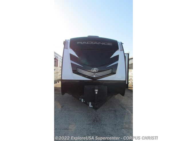 New 2021 Cruiser RV Radiance R21RB available in Corpus Christi, Texas