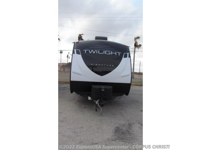 2021 Cruiser RV Twilight 2800 - New Travel Trailer For Sale by CCRV, LLC in Corpus Christi, Texas