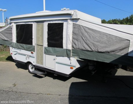 04941 B 2005 Forest River Rockwood 2316g For Sale In