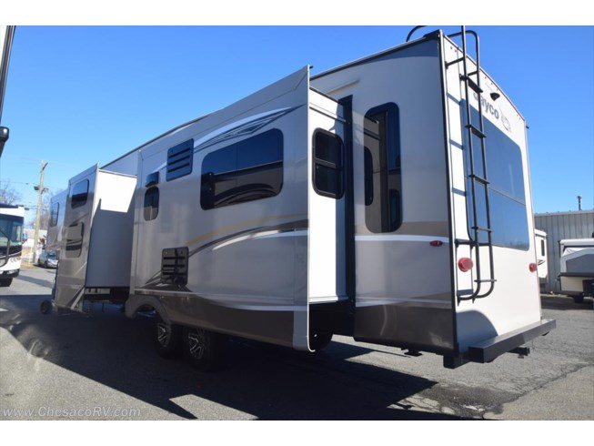 New 2018 Jayco Eagle HT 30.5MBOK available in Joppa, Maryland
