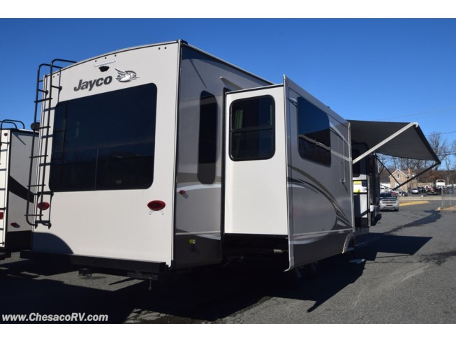 2018 Eagle HT 30.5MBOK by Jayco from Chesaco RV - Joppa in Joppa, Maryland
