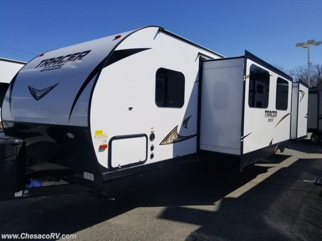 2018 Tracer Breeze 31BHD by Prime Time from Chesaco RV - Joppa in Joppa, Maryland