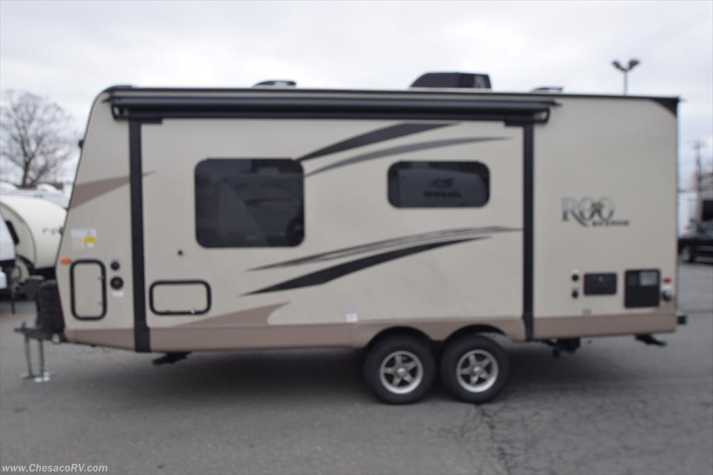2019 Forest River Rv Rockwood Roo 21ss For Sale In Joppa