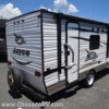 2016 Jayco Jay Flight SLX 195RB  - Travel Trailer Used  in Joppa MD For Sale by Chesaco RV - Joppa call 877-548-2226 today for more info.