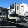 New 2019 Coachmen Chaparral 370FL For Sale by Chesaco RV - Joppa available in Joppa, Maryland