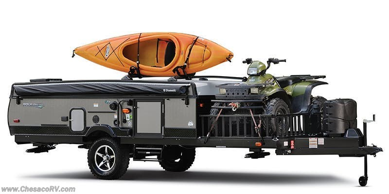 06753 2019 Forest River Rockwood Extreme Sports Package 232esp For Sale In Joppa Md