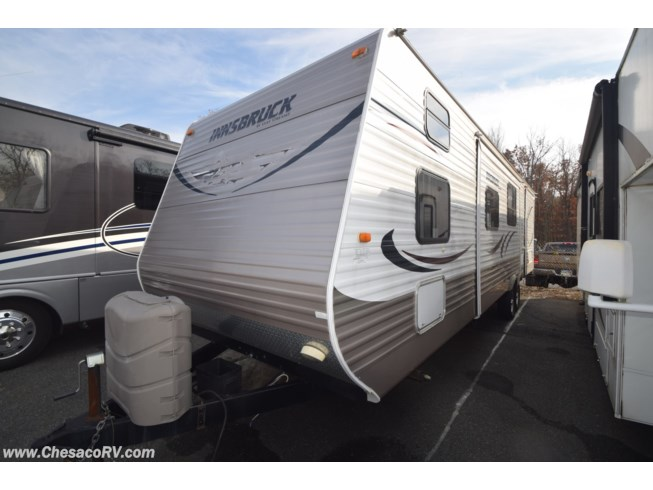 Used 2013 Gulf Stream Innsbruck 30FRK available in Joppa, Maryland