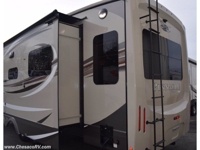 2020 Pinnacle 36SSWS by Jayco from Chesaco RV - Joppa in Joppa, Maryland