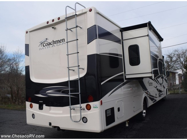 2021 Coachmen Mirada - New Class A For Sale by Chesaco RV in Joppa, Maryland