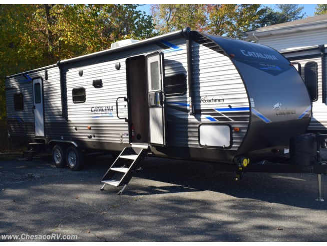 New 2021 Coachmen Catalina 29THS available in Joppa, Maryland