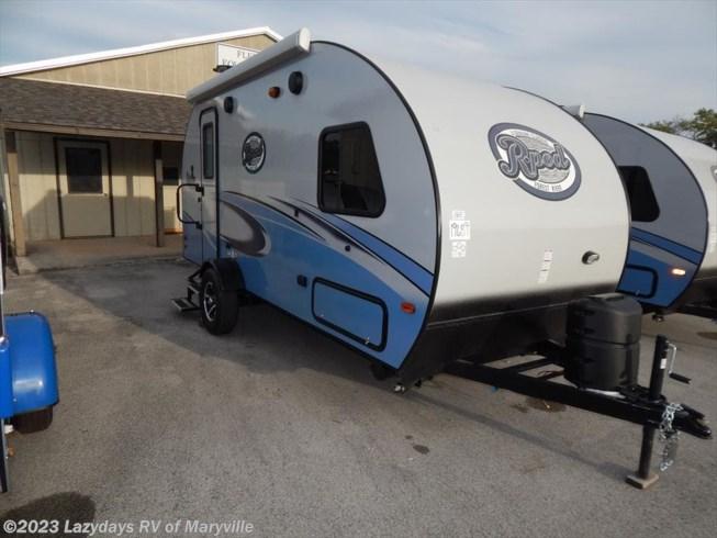 2018 Forest River R-Pod 179 RV for Sale in Louisville, TN ...