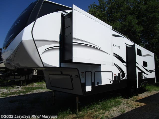 2020 Keystone Cougar 315RLS - New Fifth Wheel For Sale by Chilhowee RV Center in Louisville, Tennessee