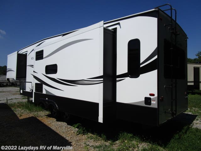 2020 Cougar 315RLS by Keystone from Chilhowee RV Center in Louisville, Tennessee