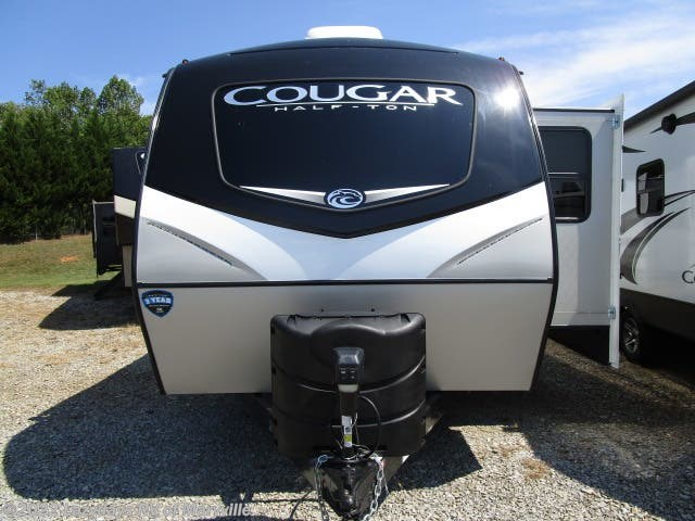 New 2020 Keystone Cougar Half-Ton 29FKD available in Louisville, Tennessee